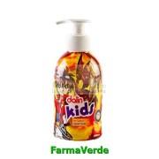 Dalin Sapun Lichid Kids pentru copii 350 ml