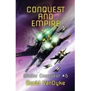 Conquest and Empire by David Vandyke