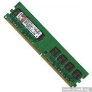 DDR2, 1GB, 800MHz, KINGSTON (KVR800D2N6/1G)