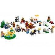 LEGO Distractie in parc - Oamenii orasului (60134)