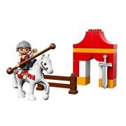 Lego Duplo Knight Tournament 10568