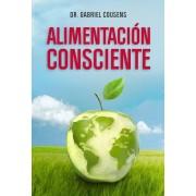 Libro Alimentacion consciente - Gabriel Cousens (L)