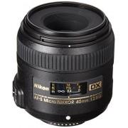 Nikon 40mm / F 2,8 G AF-S VR ED