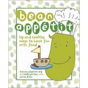 Bean Appetit by Shannon Payette Seip