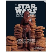 The Star Wars Cookbook by Frank Frankeny