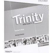 Trinity Graded Examinations in Spoken English (GESE): Grades 3-4: Teacher's Pack