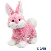 Webkinz Cheeky Bunny With Trading Cards
