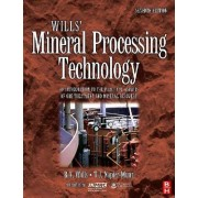 Wills' Mineral Processing Technology by B.A. Wills