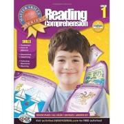 Reading Comprehension Grade 1 (Master Skills)