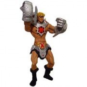 Masters Of The Universe Mega-Punch He-Man