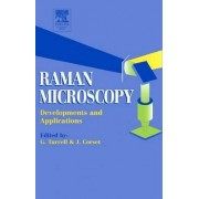 Raman Microscopy by George Turrell