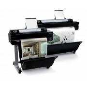 Printer, HP Designjet T520 36-in ePrinter, Lan, WiFi (CQ893A)