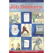 The Job Seekers Handbook by Anne E Lawrence