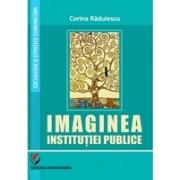 Imaginea institutiei publice