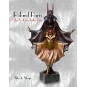 Roland Paris: The Art Deco Jester King
