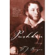 Pushkin by T J Binyon