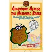 Adventure Across the States National Park by Whitman Publishing