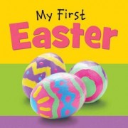 My First Easter by Ideals Editors