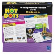 GR 4-6 HOT DOTS READING