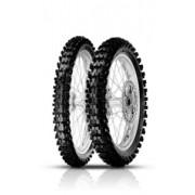 Pirelli Scorpion MX Mid Soft 32 Mud ( 110/90-19 TT 62M hátsó kerék, NHS )