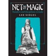 Net of Magic by Lee Siegel