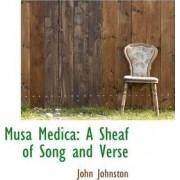 Musa Medica by Professor of English and Comparative Literature John Johnston