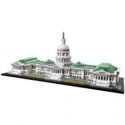 Lego Architecture 21030 United States Capitol Building - BEZPŁATNY ODBIÓR: WROCŁAW!