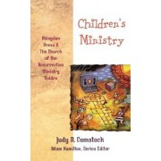 Children's Ministry by Judy Comstock