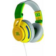 JBL Synchros S500 Powered Over-Ear Stereo Headphones