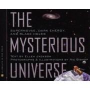 Mysterious Universe by Ellen Jackson