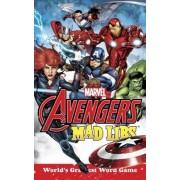 Avengers Mad Libs