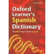 Rollin, N: Oxford Learners Spanish Dict
