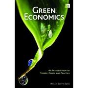 Green Economics by Molly Scott Cato