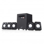 Sistem audio Genius SW-HF5.1 1020 26W