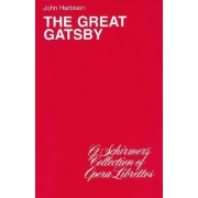 The Great Gatsby by Murray Horwitz