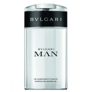 Bvlgari Hair & Body Wash 200 ml