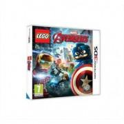 LEGO AVENGERS (NINTENDO 3DS)