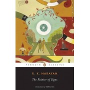The Painter of Signs by R K Narayan