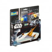 STAR WARS MODEL SET NABOO STARFIGHTER REVELL (RV63611)