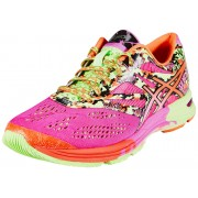 asics Gel-Noosa TRI 10 Laufschuh Women coral/paradise green/hot 37,5 Triathlon Laufschuhe