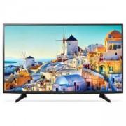 Телевизор LG 43UH661V, 43 инча 4K UltraHD TV, 3840x2160, DVB-T2/C/S2, 1200PMI/43UH661V
