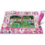 Puzzle Interactiv Clementoni Disney Minnie Mouse 35 Piese