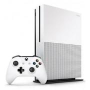 Consola Microsoft Xbox One S 500GB + 1 luna EA Acces + Battlefield 1