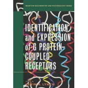 Identification and Expression of G-protein Coupled Receptors by Kevin R. Lynch