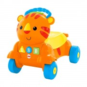 Fisher-Price Tigris motor, 2 az 1-ben