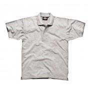 Dickies Polo-Shirt mittelgrau XL