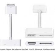 Digital AV Adapter (HDMI) за Apple iPad,iPad 2,iPhone 4, iPod Touch 4G
