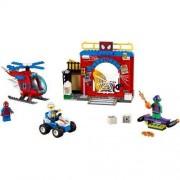 Lego Juniors 10687 Spider-Man kryjówka - Gwarancja terminu lub 50 zł! BEZPŁATNY ODBIÓR: WROCŁAW!