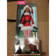 Barbie Santas Helper AYUDANTE DE SANTA DOLL