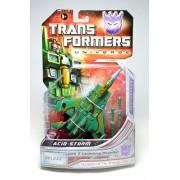 Acid Storm - Transformers Universe / Classics